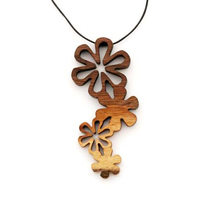 The works of thomas haapapuro hand carved jewelry for How to carve a wooden ring
